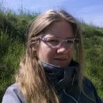 Profilbild von Natascha Strohecker