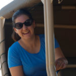 Profilbild von Deborah Oberhummer